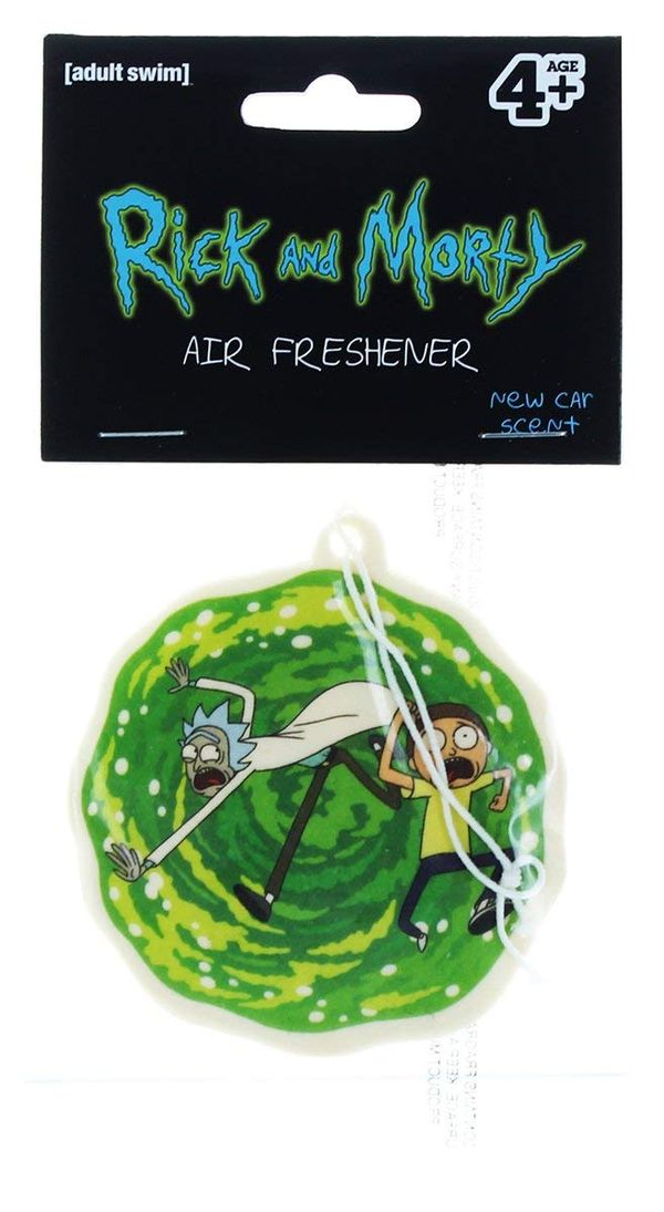Rick and Morty accessories gift ideas 1