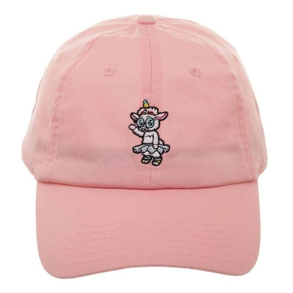Rick and Morty hat merch 5