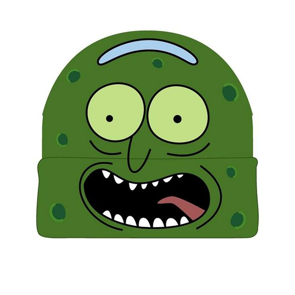 Rick and Morty hat merch 6