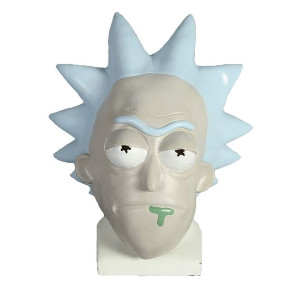 Rick and Morty masks as presents 3