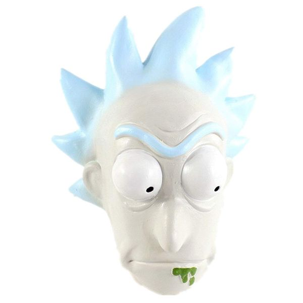 Rick and Morty masks as presents 5