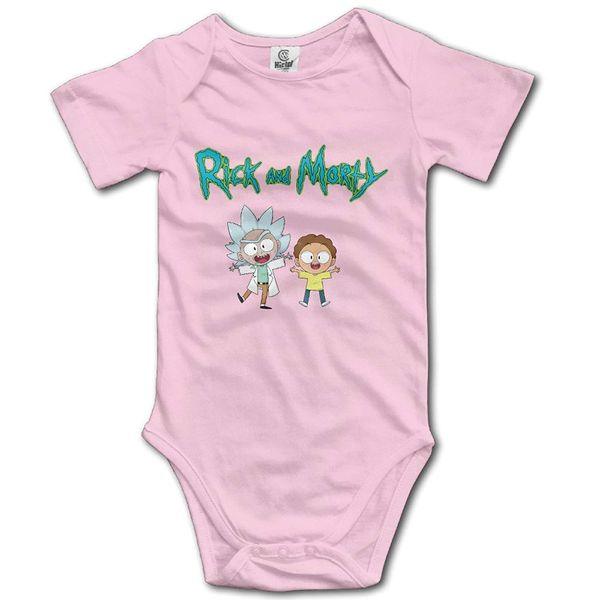 Rick and Morty onesie pajamas gift idea 1