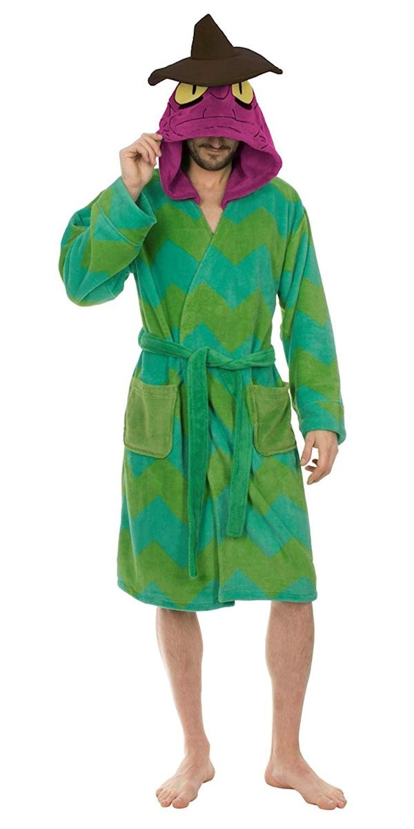 Rick and Morty onesie pajamas gift idea 4