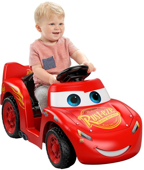 Rideon car great presents for 3 year old boy