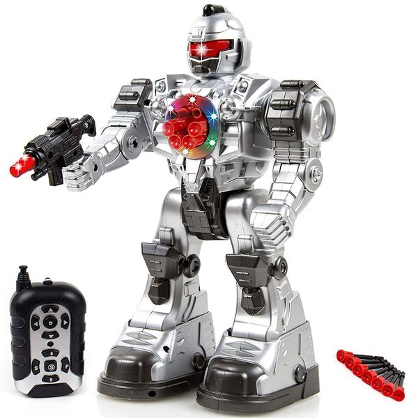 Robotic toys cool toys for three year old boy