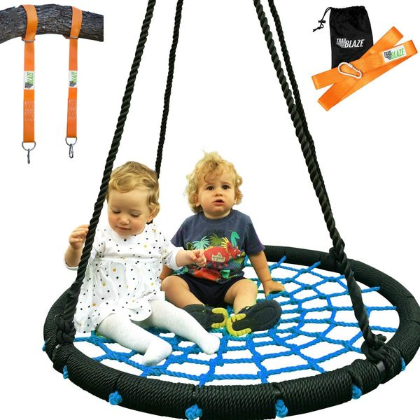 Swings the best gifts for 3 year old boy