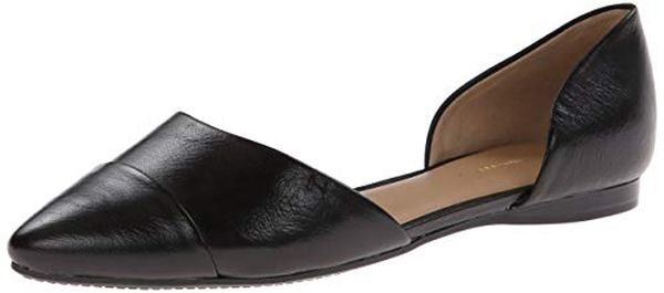 Tommy Hilfiger Womens Naree3 Ballet Flat