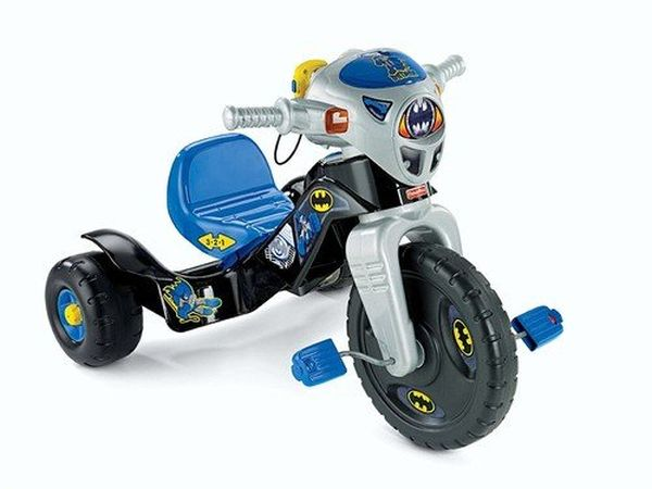 Trike definitely one of those top birthday gifts for 2 years old boy