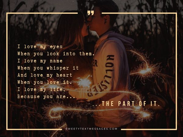 Romantic Love Poems For Her That Will Make Her Cry