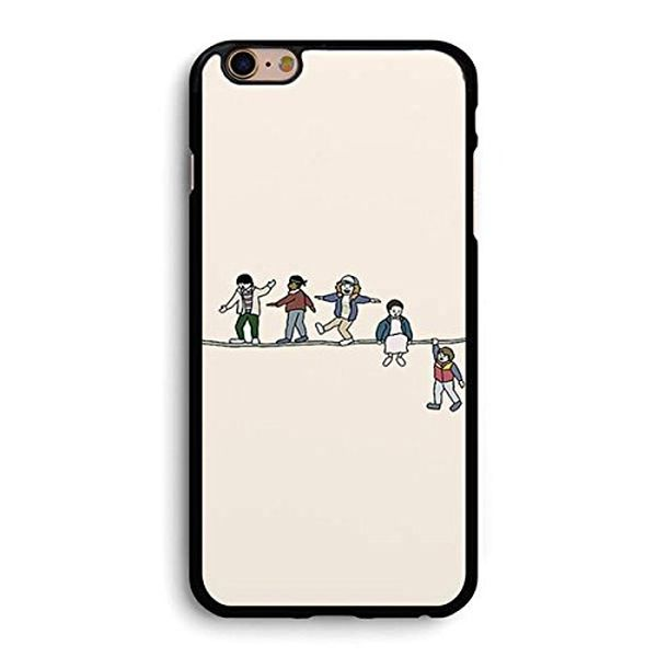 Things a Few Strangers Walking on the Rope for iPhone 66s Case