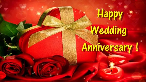 Best Images to Have Happy Wedding Anniversary 1