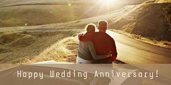 Best Images to Have Happy Wedding Anniversary 4