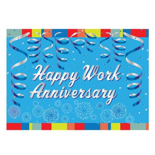 Happy Work Anniversary Images Youll Love 4