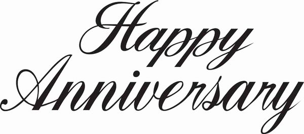 Interesting Happy Anniversary Graphics for Facebook Post 1