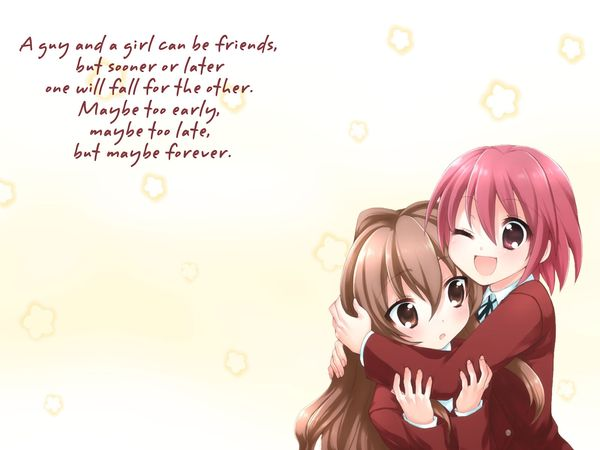 Best Anime Love Quotes For Him And For Her